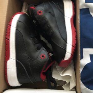 Baby Nike Jordan Brand New! Size 4